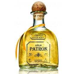 Tequila Patron Añejo - 70 Cl.