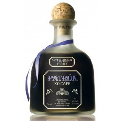 Tequila Patron Cafe  - 70 Cl.
