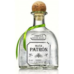 Tequila Patron Silver - 70 Cl.
