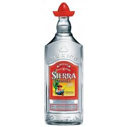 Tequila Sierra Silver - 70 Cl.