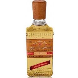 Tequila Tres Sombreros Reposado - 70 Cl.