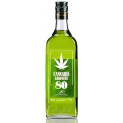 Absenta Cannabis 80  - 70 Cl.