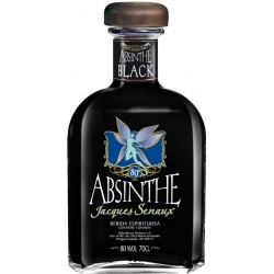 Absinthe Black   - 70 Cl.
