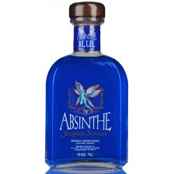 Absinthe Blue - 70 Cl.