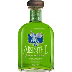 Absinthe Green     - 70 Cl.