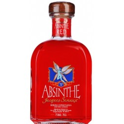 Absinthe Red    - 70 Cl.