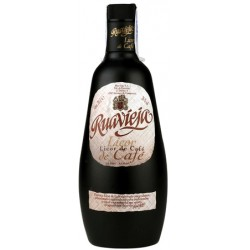 Licor Cafe Ruavieja - 70 Cl.