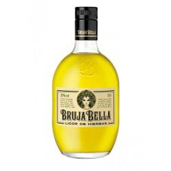 Licor Hierbas Bruja Bella  - 70 Cl.