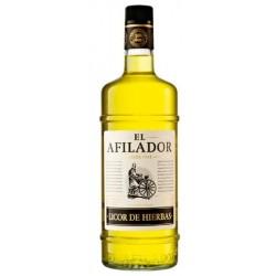 Licor Hierbas El Afilador - 100 Cl.