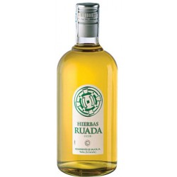 Licor Hierbas Ruada - 70 Cl.