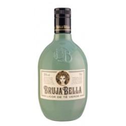 Licor Te Verde Bruja Bella - 70 Cl.