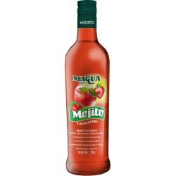 Mojito Magua Fresa  - 70 Cl.