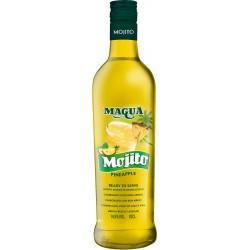 Mojito Magua Piña - 70 Cl.