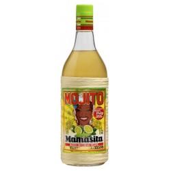 Mojito Mamasita  - 100 Cl.