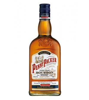 Bourbon Penny Packer - 70 Cl.
