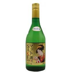 Sake Mate - 70 Cl.