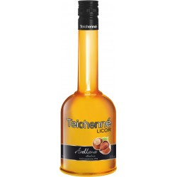 Teichenne Licor Avellana    - 70 Cl.