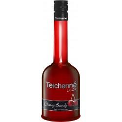 Teichenne Licor Cherry Brandy - 70 Cl.