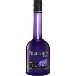 Teichenne Licor Violet  - 70 Cl.