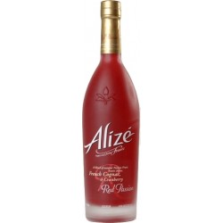 Alize Red  - 70 Cl.