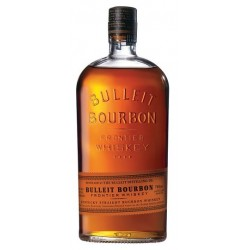 Bulleit Bourbon  - 70 Cl.