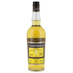 Chartreuse Amarillo  - 70 Cl.