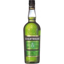 Chartreuse Verde   - 70 Cl.