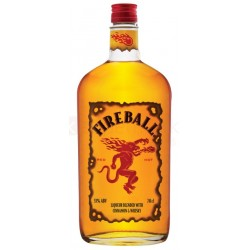 Fireball Cinnamon - 70 Cl.