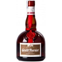 Gran Marnier Rojo     - 70 Cl.
