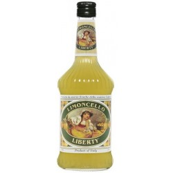 Limoncello Liberty   - 70 Cl.