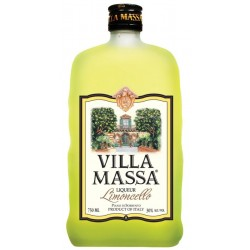 Limoncello Villamassa - 70 Cl.