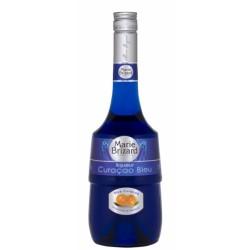Marie Brizard Curaçao Azul - 70 Cl.