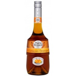 Marie Brizard Curaçao Orange - 70 Cl.