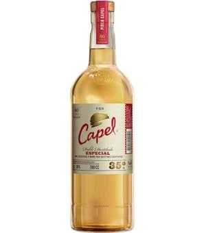 Pisco Capel Especial  - 70 Cl.