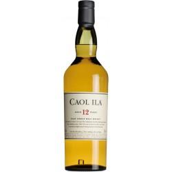 Caol Ila 12 Años - 70 Cl.