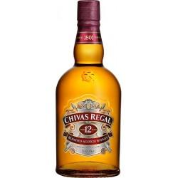 Chivas 12 Años - 70 Cl.