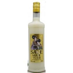 Crema Sake Mate - 70 Cl.