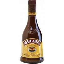 Melody Crema Catalana - 70 Cl.