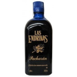 Pacharan Las Endrinas - 100 Cl.
