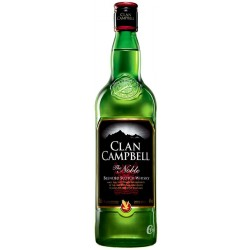 Clan Campbell  - 70 Cl.