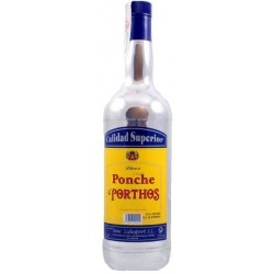 Ponche Porthos - 100 Cl.