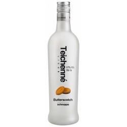 Teichenne Butterscoth Schnapps  - 70 Cl.