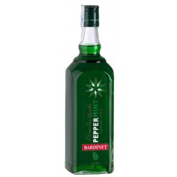 Peppermint Bardinet - 70 Cl.