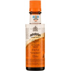 Angostura Orange  - 10 Cl.