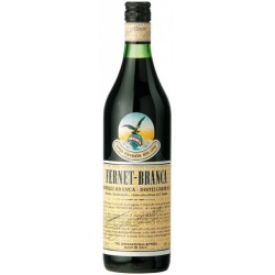 Fernet Branca   - 70 Cl.