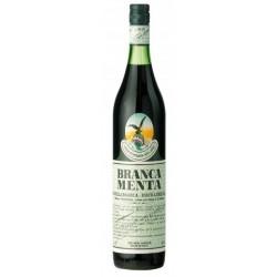 Fernet Branca Menta    - 70 Cl.