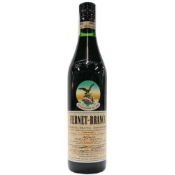 Fernet Tunel - 100 Cl.